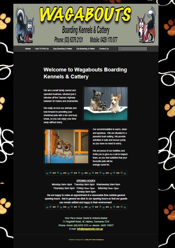 Wagabouts.com.au